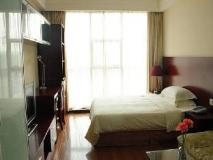 China Hotel | Hangzhou Happy E Home Hotel Apartment