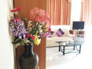 DDC House Phuket - Wnętrze hotelu