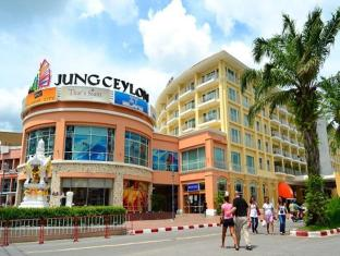 DDC House Phuket - shopping mall Jungceylon