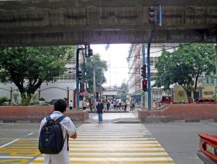 P Hostels & Residences Manila - Aurora Blvd