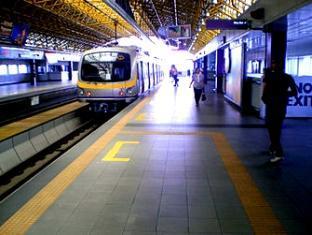 P Hostels & Residences Manila - LRT 2 Cubao Station