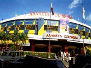 P Hostels & Residences Manila - Araneta Coliseum