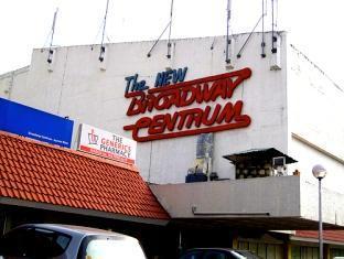 P Hostels & Residences Manila - Broadway Centrum