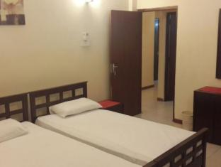 Palmyrah Residencies Colombo - Guest Room