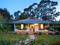 Australia Hotel Booking | Pemberly Cottage - Daylesford