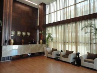 Hotel Corporate Regency