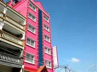 Nalita Guesthouse Phnom Penh
