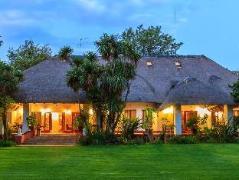Zulu Nyala Country Manor South Africa