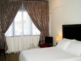 New Regent Hotel Alor Setar - Deluxe Queen