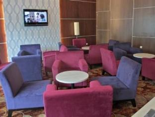 New Regent Hotel Alor Setar - Lobby