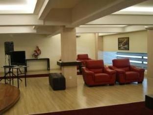 New Regent Hotel Alor Setar - Lounge