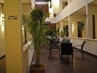 New Regent Hotel Alor Setar - Hotel Interior
