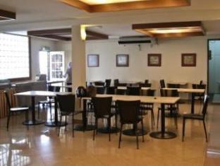 New Regent Hotel Alor Setar - Restaurant