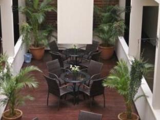 New Regent Hotel Alor Setar - Surroundings