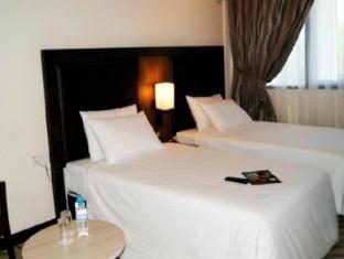 New Regent Hotel Alor Setar - Deluxe Twin