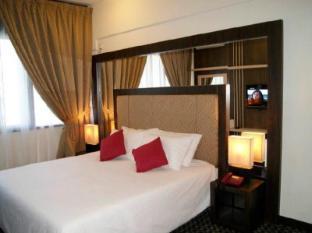 New Regent Hotel Alor Setar - Guest Room