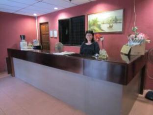 GW Furama Hotel Kuching - Reception