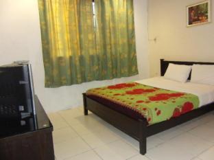GW Furama Hotel Kuching - Deluxe Double
