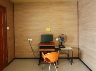 Fata Garden Hotel by Place2Stay Kuching - Internet Access