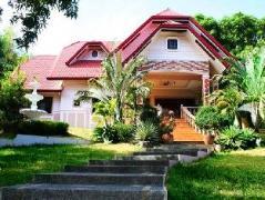 Philippines Hotels | Villa Magallanes
