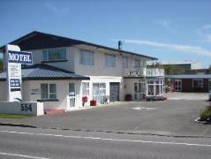 554 Moana Court Motel | New Zealand Hotels Deals