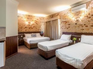 Highlander Motor Inn and Apartments Toowoomba - Family Room