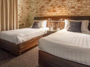 Highlander Motor Inn and Apartments Toowoomba - Single Room Apartment