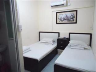 Jinhai Hotel Гонконг - Номер