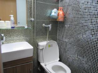 Jinhai Hotel Hong Kong - Koupelna