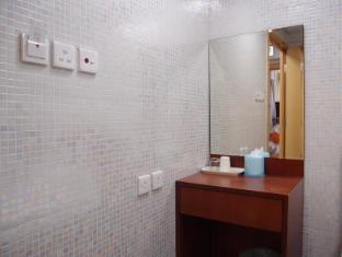 Jinhai Hotel Hong-Kong - Chambre