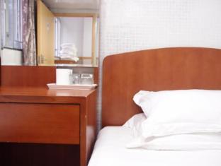 Jinhai Hotel Hong Kong - Cameră de oaspeţi