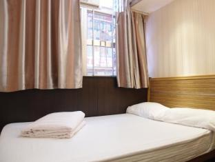 Jinhai Hotel Hong Kong - Guest Room