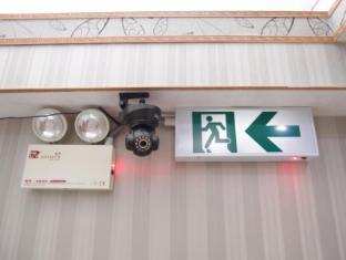 Jinhai Hotel Hong Kong - Safety system