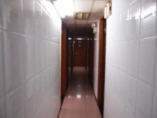 Toms Guest House Hong Kong - Interior