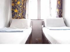 Hotel in Hong Kong | Toms Guest House