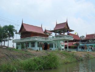 Khlong Rang Jorakae Homestay