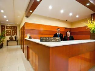 Dynasty Court Hotel Cagayan De Oro - Reception