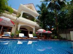 Splash Inn | Cheap Hotels in Phnom Penh Cambodia