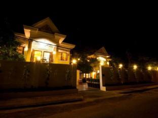 Splash Inn Phnom Penh - Entrance