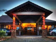 Malaysia Hotels   Ulek Beach Resort