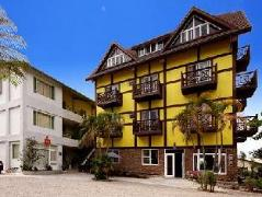 Hotel Puli City European | Taiwan Hotels Nantou
