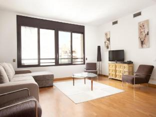 Apartment Gran Via Barcelona