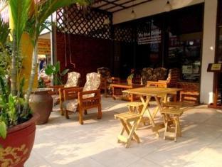 Khamkhoun Hotel Vientiane - Hotel interieur