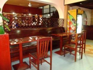 Khamkhoun Hotel Vientiane - Restaurant