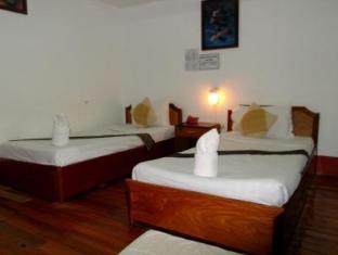 Khamkhoun Hotel Vientiane - Gastenkamer