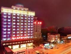 Jiulixiang Business Hotel | Hotel in Sanya