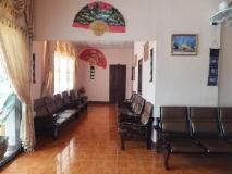 Phakchai Hotel: lobby