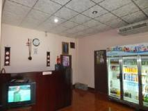 Phakchai Hotel: reception