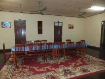 Phakchai Hotel: meeting room