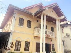 Souknirun Guesthouse Laos